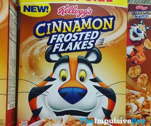 breakfast, packaging, and cereal image