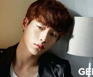 actor, seo kang joon, and beautiful image