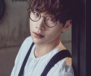 actor, korean, and seo kang joon image