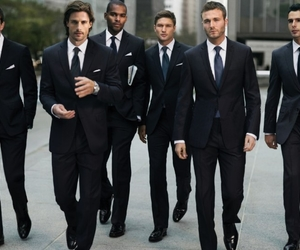fashion, men, and suit image