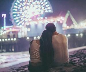 boyfriend, couple, and feelings image