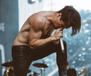 brendon urie, concert, and singer image