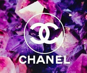 chanel, look, and cool image