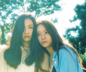 fx, visual, and jung soojung image