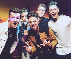 youtube, conor maynard, and joe sugg image