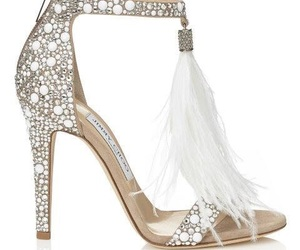 wedding shoes image