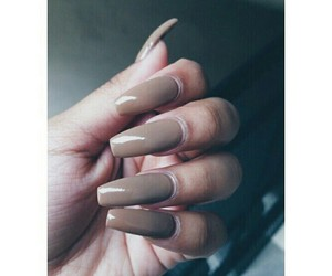 inspirational, nails, and we heart it image