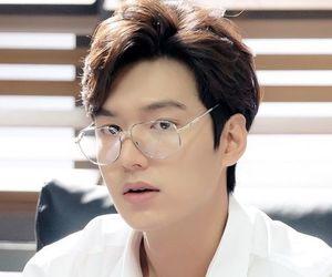 lee min ho and handsome image