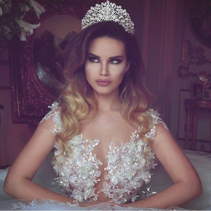 barbie, beautiful, and bride image