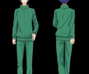 4, marginal 4, and anime image