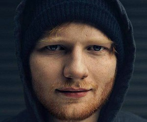 ed sheeran, shape of you, and ed image