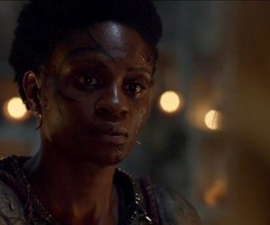 1x04, indra, and the 100 image