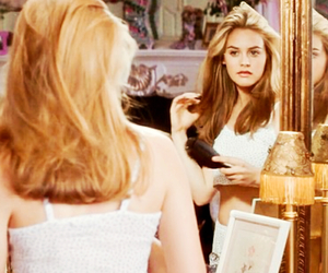 90s, beautiful, and Clueless image