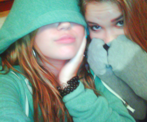 miley cyrus, miley, and emily osment image