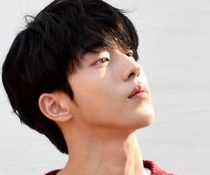nam joo hyuk, actor, and asian image