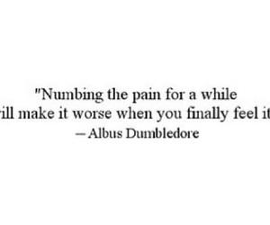 albus dumbledore, amazing, and book image