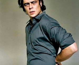 actor, photography, and benicio image