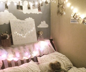 goals, room, and home image