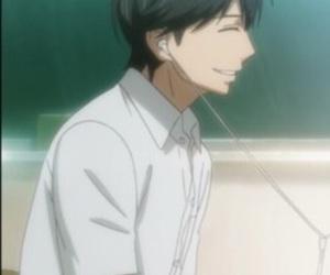 anime, matching, and match image