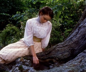 Tuck Everlasting and winnie foster image
