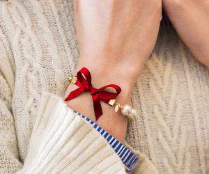 bracelet, jewelry, and classy image