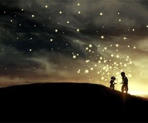 grave of the fireflies and hotaru no haka image