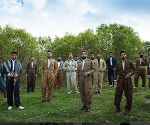 kurdistan, slemani, and zaxo image