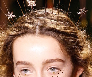 dior, fashion, and stars image