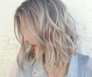 hair, haïr, and color image