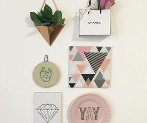 decoration, decor, and diy image