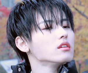 kpop, ukwon, and block b image