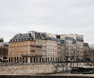 city, architecture, and france image