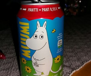 drink, cute, and finnish image