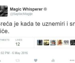 balkan, quotes, and magic whisperer image