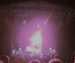 concert, music, and portugal. the man image
