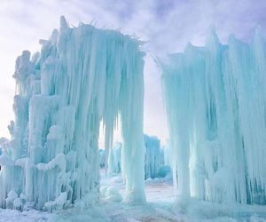 awesome, beauty, and cold image