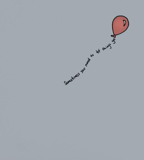 art, balloon, cartoon, cute, draw - inspiring picture on ...