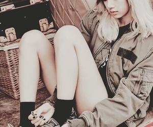 lisa, blackpink, and lalisa image