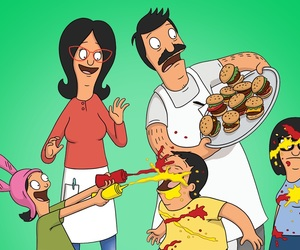 bobs burgers image