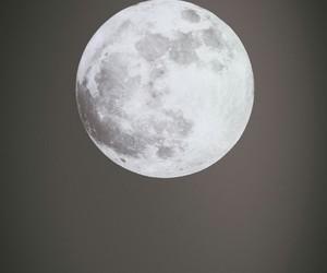 big moon image