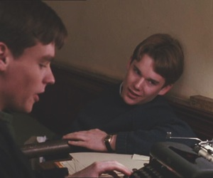 dead poets society and dps image