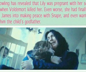 book, crying, and harry potter image