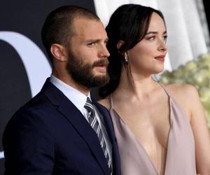 actors, elegant, and famous image