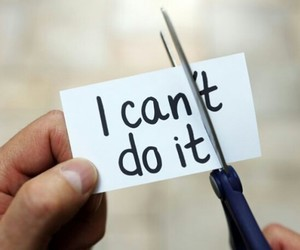 motivation, phrase, and i can do it image