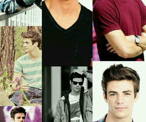 wallpaper and grant gustin image