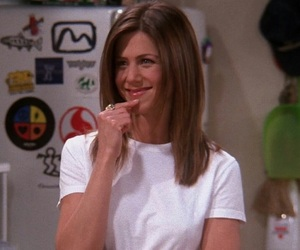 icon, rachel green, and cute image