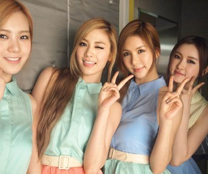 after school, lizzy, and Nana image