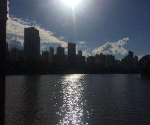 brasil, londrina, and lago image