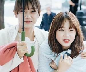 kpop, girlband, and yoojung image