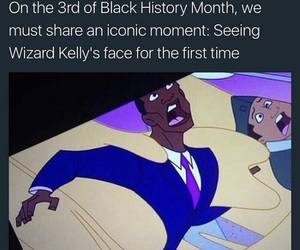 proud family and wizard kelly image